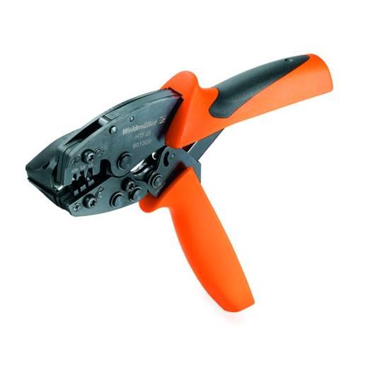 Crimpzange F-Stecker / -Hülsen 0.1 bis 1 mm² Weidmüller HTF 28 9013090000