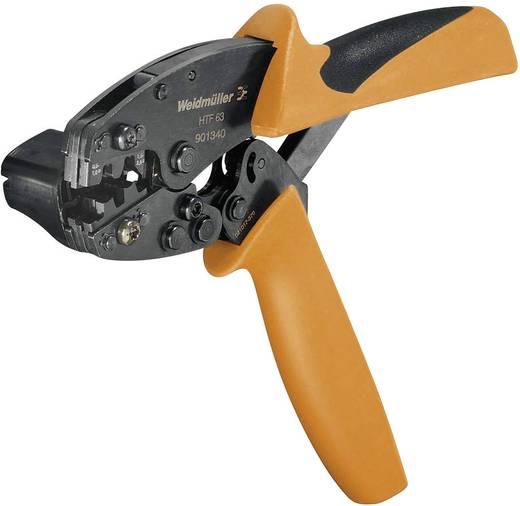 Weidmüller HTF 63 9013400000 Crimpzange F-Stecker / -Hülsen 0.5 bis 2.5 mm²