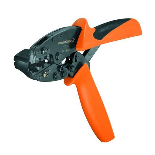 Crimpzange F-Stecker / -Hülsen 0.5 bis 2.5 mm² Weidmüller HTF 63 9013400000