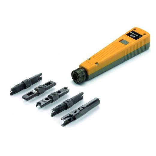 Eindrückwerkzeug Geeignet für Twisted-Pair Kabel Weidmüller PUNCH DOWN TOOL PDT 9013970000