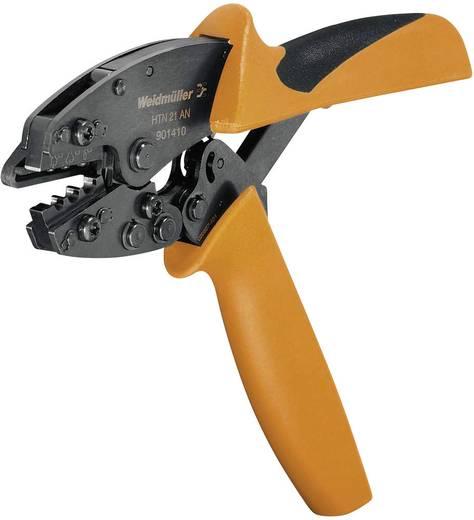 Crimpzange Isolierte Verbinder 0.5 bis 6 mm² Weidmüller HTN 21 M. AN 9014100000