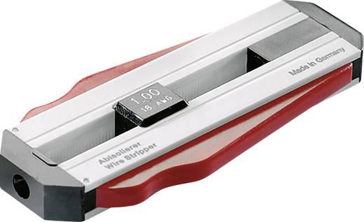 Präzisions-Abisolierer Geeignet für Glasfaserkabel 1 mm² (max) Weidmüller AM LWL/POF 9020360000