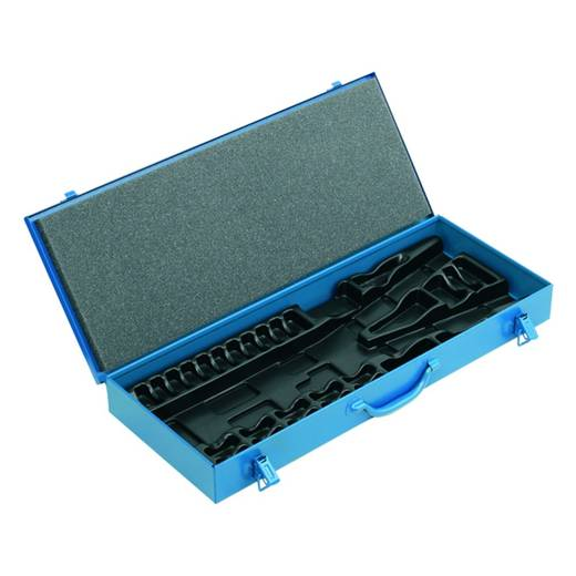 Werkzeugkoffer, Montagetasche TRAGEKASTEN MTR 300 9021420000 Weidmüller 1 St.