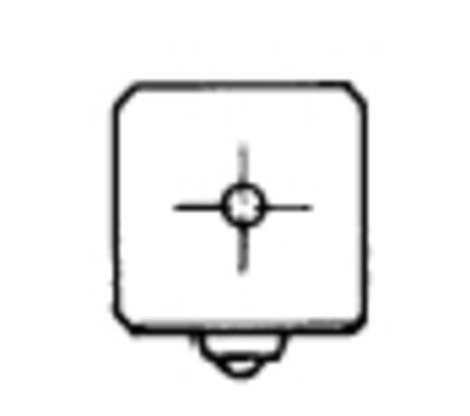 Crimpstempel CU Kabelschuhe, CU Kabelschuh Verbinder 95 bis 150 mm² Weidmüller STEMPEL 95-150QMM 9023110000 Passend f