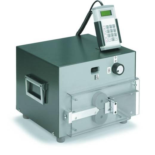 Ablängautomat Geeignet für Einzelleiter 10 mm² (max) 8 mm (max) Weidmüller CUTFIX 8 9023100000