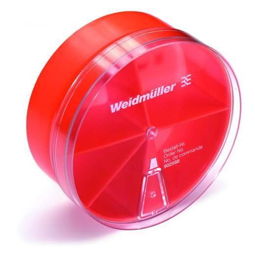 Leerbox Rot Weidmüller 9025680000 1 St.