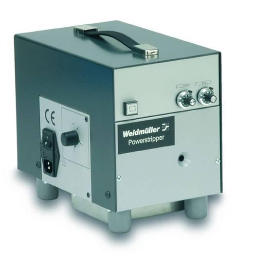 Abisolierautomat Geeignet für Leiter nach DIN VDE 0295/5 2.5 bis 16 mm² 6 bis 14 Weidmüller Powerstripper 9028480000
