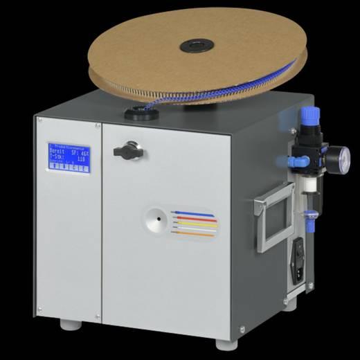 Weidmüller CRIMPFIX UNIVERSAL BD 9028500000 Crimp- und Abisolierautomat Verkettete Aderendhülsenstreifen 0.5 bis 2.5 mm