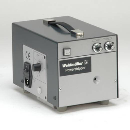 Abisolierautomat Geeignet für Leiter nach DIN VDE 0295/5 0.05 bis 6.0 mm² 10 bis 30 Weidmüller Powerstripper 90285100