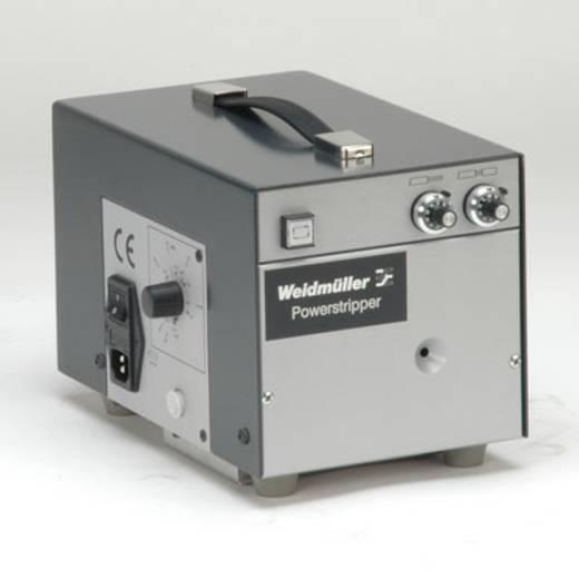 Abisolierautomat Geeignet für Leiter nach DIN VDE 0295/5 0.05 bis 6.0 mm² 10 bis 30 Weidmüller Powerstripper 9028510000