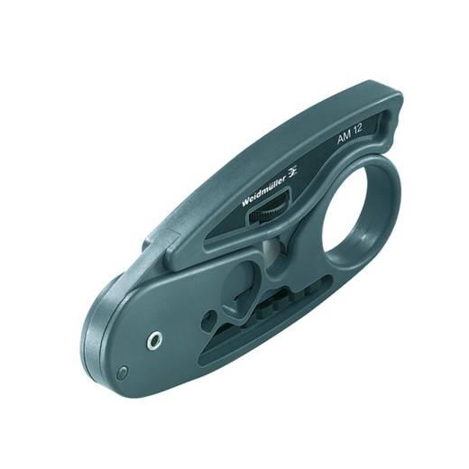 Kabelentmanteler Geeignet für PVC-Rundkabel, Flachkabel, UTP-Datenkabel, STP-Datenkabel 0.5 bis 12.5 mm 4 mm² (max) Wei