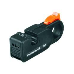 Odizolovací nástroj Weidmüller CST, 9030500000;ATT.LOV.FITS4_STRIPPING-PLIERS koaxiální kabel, na kabely 2.5 až 8 mm, RG58, RG71, RG59, RG62