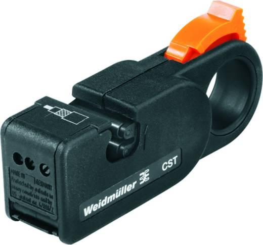 Kabelentmanteler-Messerkassette Geeignet für Koaxialkabel, runde Datenleitungen Weidmüller CASSETTE CST 9032040000 P