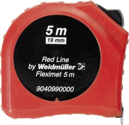 Maßband 5 m Weidmüller FLEXIMET 5 M 9040990000