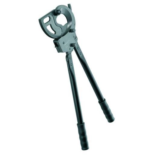 Ratschen-Kabelschneider Geeignet für (Abisoliertechnik) Alu- und Kupferkabel, ein- und mehrdrähtig 80 mm 1000 mm² Weid