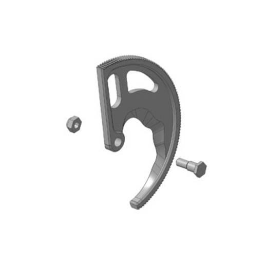 Messer für Kabelschneider Geeignet für (Abisoliertechnik) Alu- und Kupferkabel, ein- und mehrdrähtig 80 mm Weidmüller
