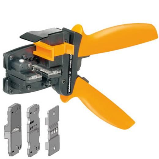 Weidmüller Multi-Stripax 1.5-6.0S 9204560000 Abisolierzange Geeignet für Leiter mit PVC-Isolation 1.5 bis 6 mm²