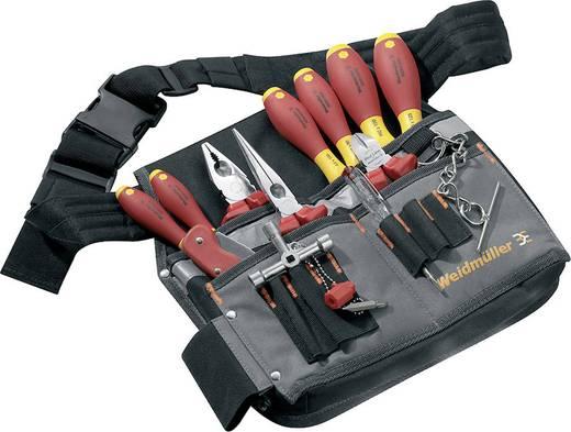 Weidmüller WZTE 2 9204640000 Heimwerker Werkzeugset im Koffer