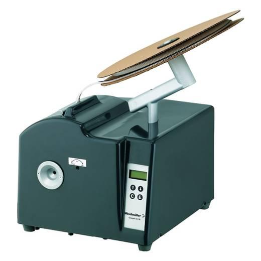 Crimp- und Abisolierautomat Verkettete Aderendhülsenstreifen 0.5 bis 2.5 mm² Weidmüller CRIMPFIX 2.5 M 9205410000