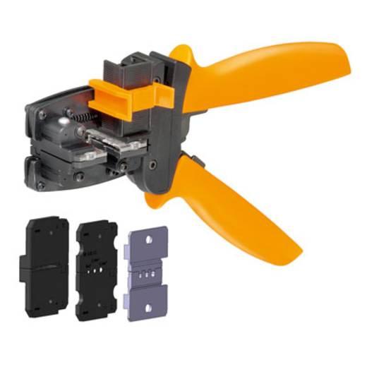 Weidmüller MULTI-STRIPAX GKW LW 9205760000 Abisolierzange Geeignet für Leiter mit Spezial-Isolationswerkstoffen 1 bis 2