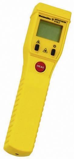 Infrarot-Thermometer Weidmüller 610 LC -20 bis +260 °C Kalibriert nach: Werksstandard