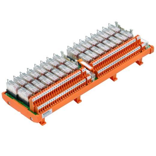 Relaisplatine bestückt 1 St. Weidmüller RSM-32 C 1CO S 250 V/AC