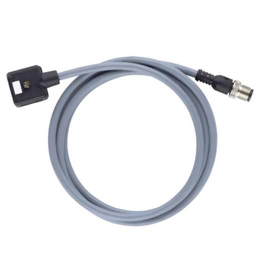 Sensor-/Aktor-Steckverbinder, konfektioniert Stecker, gerade, Stecker, gewinkelt 2 m Polzahl: 3 Weidmüller 9457050000 S
