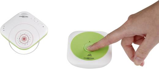 Babyphone Digital Ansmann 1800-0025-510 1.9 GHz