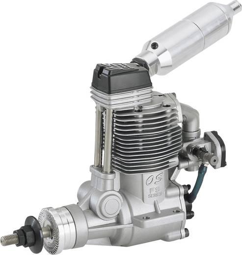 OS Engine Nitro 4-Takt Flugmodell-Motor 19.96 cm³ 2.1 PS 1.54 kW