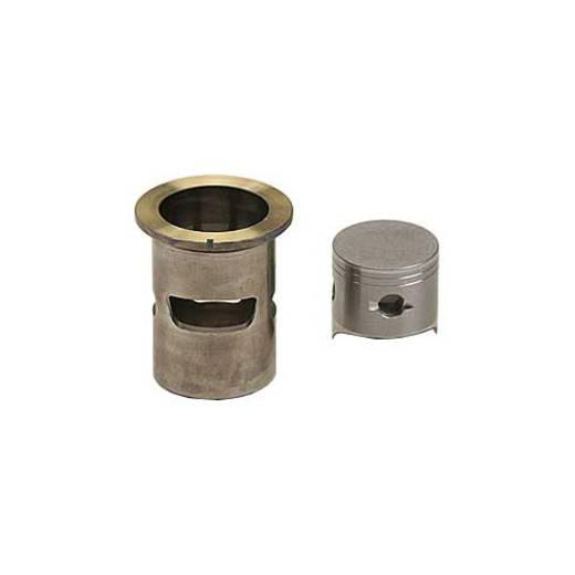 Ersatzteil Zylinder und Kolben Graupner Passend für Modell: OS MAX 21 XM