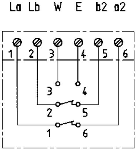 Telefondose N- & F-Kodierung Unterputz Weiß