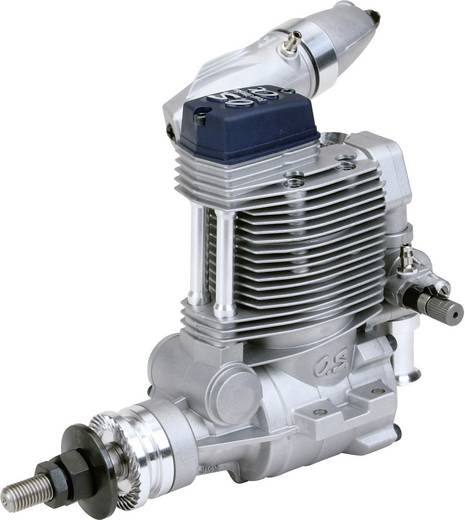 OS Engine Nitro 4-Takt Flugmodell-Motor 9.32 cm³ 1 PS 0.74 kW