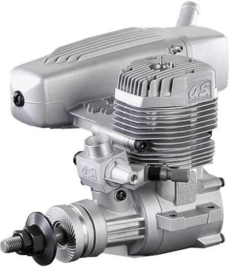 OS Engine OS MAX 95 AX Nitro 2-Takt Flugmodell-Motor 15.55 cm³ 2.90 PS 2.13 kW