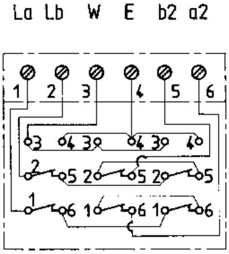 Telefondose NFN-Kodierung Unterputz Weiß
