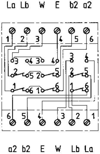 Telefondose NF/F-Kodierung Aufputz Weiß