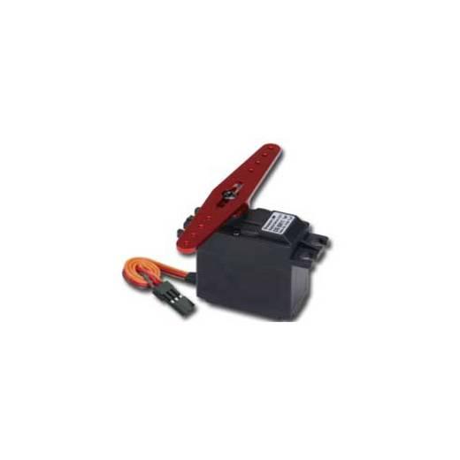 Graupner Standard-Servo DS 8811 BB, MG Digital-Servo Getriebe-Material: Metall Stecksystem: JR