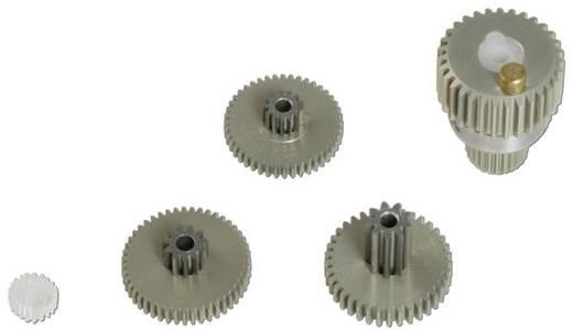 Getriebe für GS-095