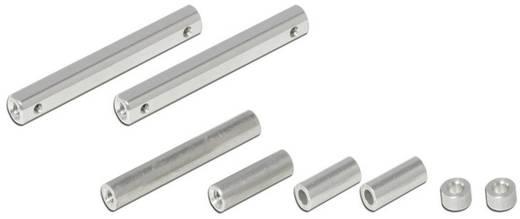 X2 Alu Rahmen-Splinte