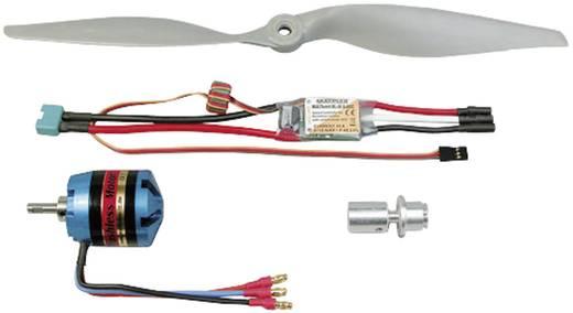 Flugmodell Brushless Antriebsset Multiplex 332649 Passend für: Multiplex FunCub