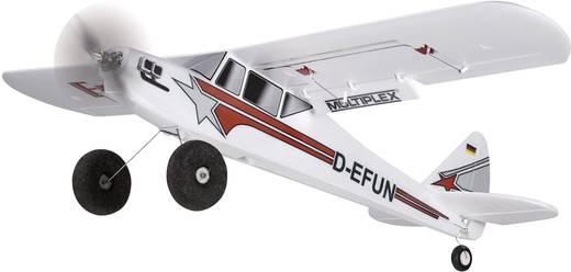 Multiplex FunCub RC Motorflugmodell Bausatz 1400 mm