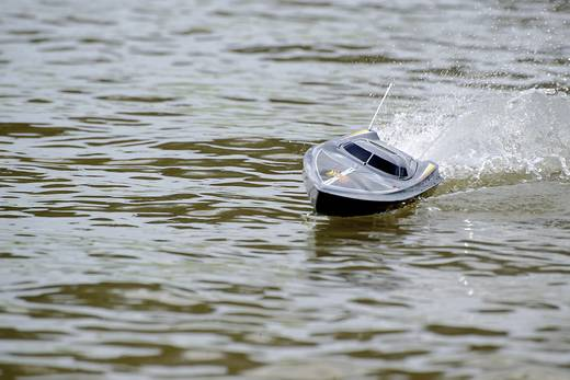 Reely Wavebreaker RC Motorboot 100% RtR 610 mm