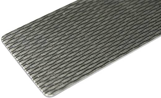 Aluminium Riffelblech (L x B) 300 mm x 170 mm 1 mm 1 St.