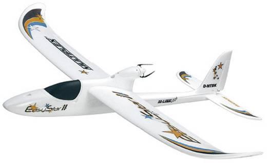 Multiplex EasyStar II mit BL-Antrieb RC Segelflugmodell RR 1365 mm