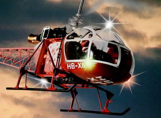 Carson Modellsport Lama SA 315B Air Zermatt RC Doppelrotor Hubschrauber RtF