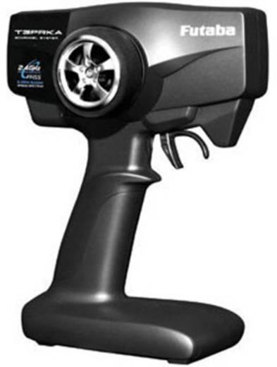 Futaba MEGATECH T3PRKA FHSS Pistolengriff-Fernsteuerung 2,4 GHz Anzahl Kanäle: 3 inkl. Empfänger