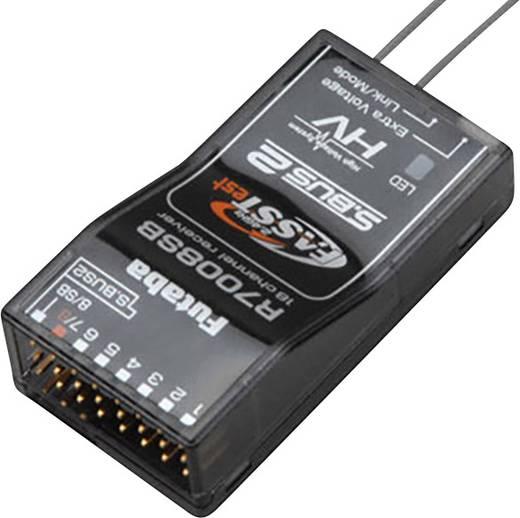 8-Kanal Empfänger Futaba R7008SB 2,4 GHz Stecksystem Futaba