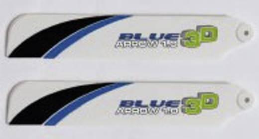 Ersatz-Hauptrotorblätter Blue Arrow 1.0