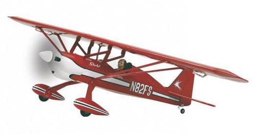 Graupner WP Starlet 900 RC Motorflugmodell ARF 900 mm