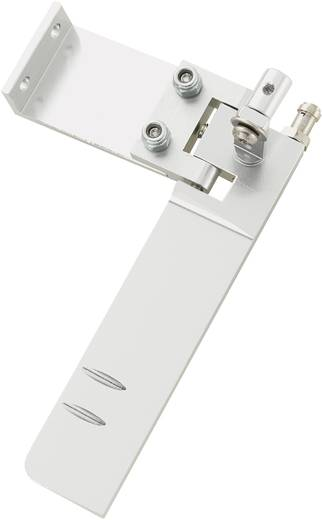 Aluminium Schiffsruder (L x B x H) 60 x 19 x 85 mm Reely Passend für: Reely Hydro Formula, Reely Lightning 600, Reely Fl