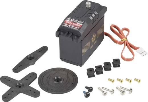 Bluebird Spezial-Servo BMS-L530MG Analog-Servo Getriebe-Material Metall Stecksystem JR